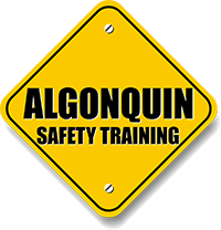 Algonquin Safety Logo
